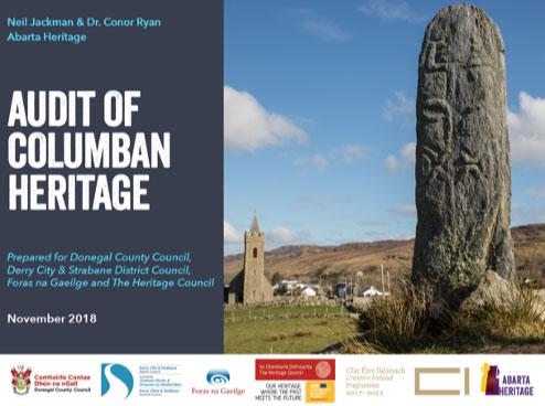 Colmcille 1500 Heritage